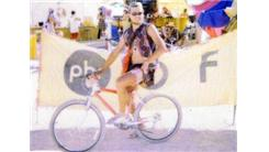 Longest Bicycle Ride To Burning Man