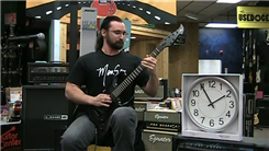 Fastest Guitar Player