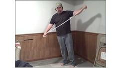 Most Times To Throw A Figure-Eight Knot In 30 Seconds