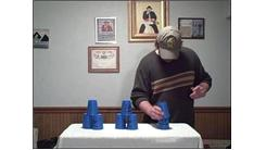 Fastest Time To Perform 10 Sets Of 3-3-3 Speed Stacking Alternating Between Right & Left Hands