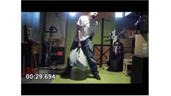 Heaviest Grocery Bags Held For 30 Seconds