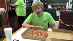 Most RecordSetter World Records Set In A Pizza Restaurant In One Day