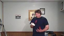 Most Triple Charlier Card Cuts In 30 Seconds While Juggling Two Balls