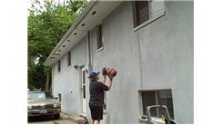 Most Consecutive Dribbles Of Two Basketballs Off Of The Side Of A Building Simultaneously In One Minute