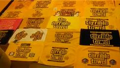 Largest Terrible Towel Collection