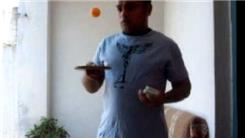 Fastest Time To Complete 99 Charlier Cuts While Bouncing A Table Tennis Ball On A Table Tennis Paddle