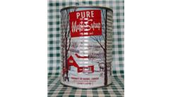 Fastest Consumption Of A 540-Ml Can Of Maple Syrup