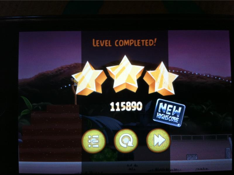 Highest Score On Level 9-9 Of