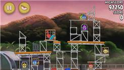 "Highest Score On Level 9-3 Of ""Angry Birds Rio"""