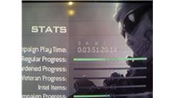 Fastest Completion Of 'Call of Duty: Modern Warfare 2' On Sony PlayStation 3