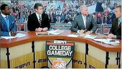 Longest Time Camping Out For ESPN's College GameDay