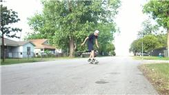 Most Consecutive Heel Flips