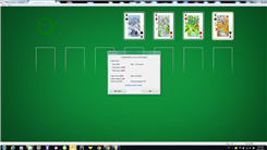 "Highest Score In ""Solitaire"""