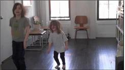 Most Jumps In One Minute By Two Siblings With The Combined Age Of 10