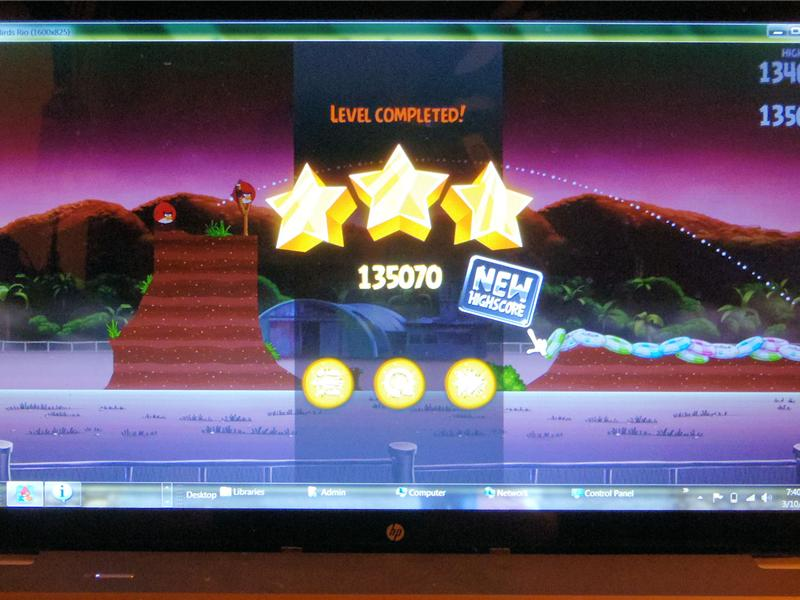 Highest Score On Level 10-8 Of