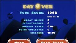Lowest Score On Tiny Wings