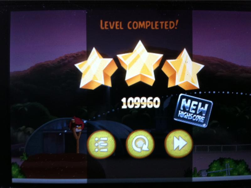 Highest Score On Level 9-1 Of