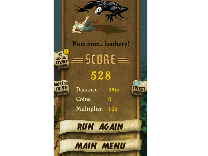 Lowest Score In A Single Game Of