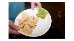 Most People Eating Guacamole On A Boat