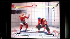 Most Fireballs Thrown By Sagat In 'Super Street Fighter IV' In 30 Seconds