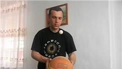 Most Consecutive Table Tennis Ball Bounces On A Basketball