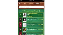 Most iPhone Game Center Achievements