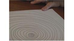 Most Spirals Drawn In 30 Seconds