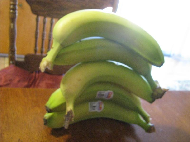 Tallest Banana Tower