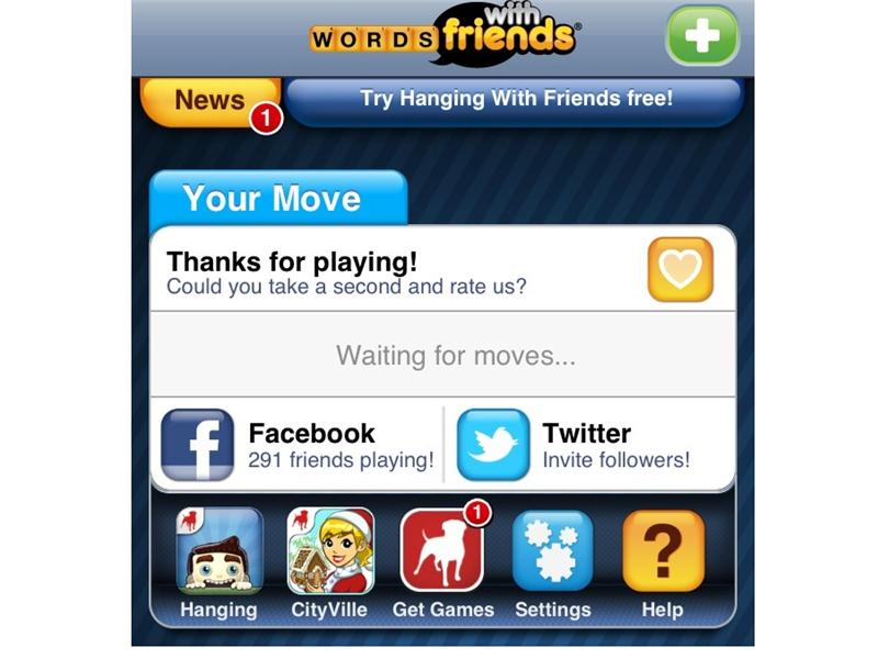 Most Facebook Friends Eligible To Play