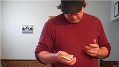 Most Consecutive One-Handed Full Flips Of The Top Card On A Deck Of Playing Cards In One Minute