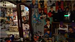 Largest Collection Of Justin Bieber Memorabilia
