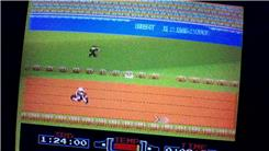 "Fastest Lap On ""Excitebike"" (NES)"