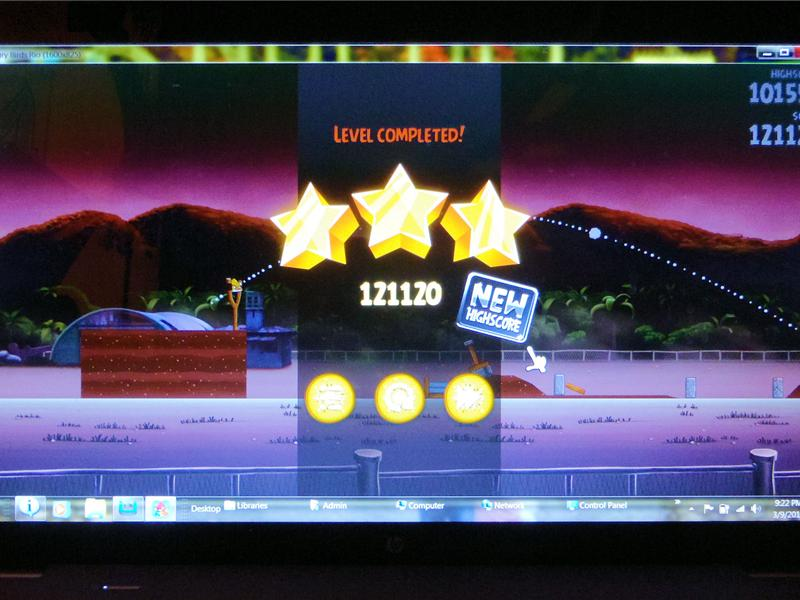 Highest Score On Level 10-4 Of