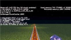 "Longest Railroad In ""Minecraft"""