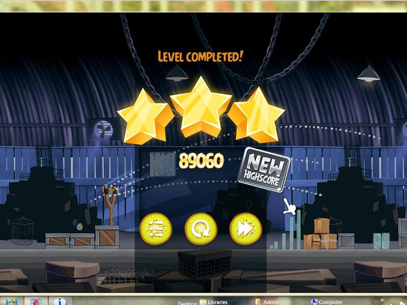 Highest Score On Level 1-10 Of