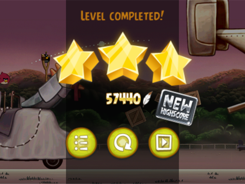 Highest Score On Level 10-15 Of