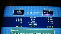 "Most Points For A Jigglypuff Photo In ""Pokemon Snap"""