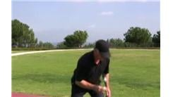 Most Consecutive Bounces Of A Golf Ball On Top Of Another Golf Ball