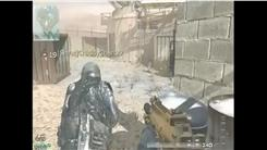 "Most Combined Kills In A 2v2 Match In ""Call of Duty: Modern Warfare 3"" (PS3)"