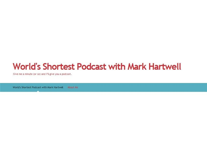 Shortest Podcast