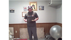 Most Consecutive Waffle Flips In A Skillet While Juggling Two Eggs