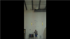 Most Balls Juggled With A Spin To A Gather