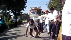 Heaviest Vehicle Pulled While Wearing Roller Skates