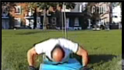 Most Push-Ups Performed By A Person Over The Age Of 60